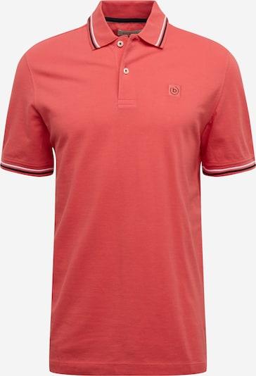 bugatti Poloshirt in koralle, Produktansicht
