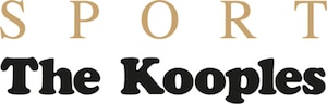 THE KOOPLES SPORT logotipas