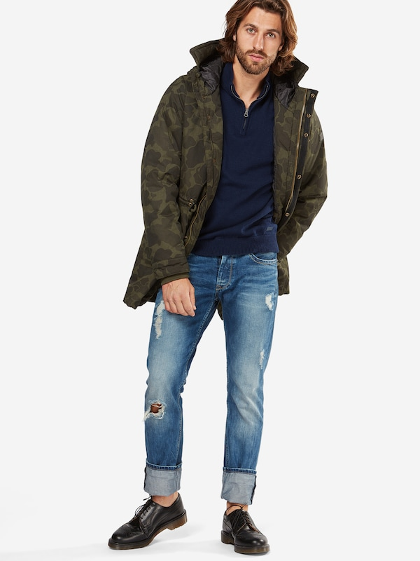 Pepe Jeans Pullover 'JON'