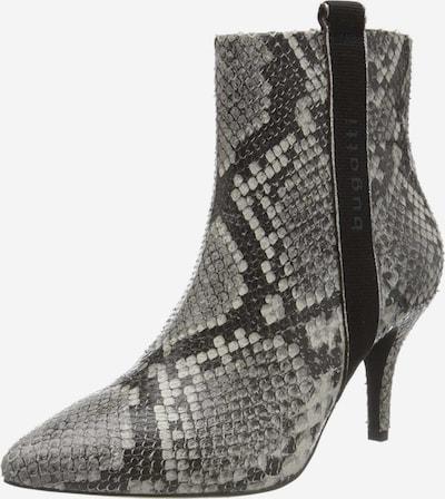 bugatti Stiefelette in grau / schwarz, Produktansicht