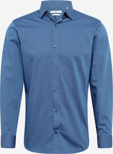 JACK & JONES Zakelijk overhemd 'JPRBLAROYAL' in de kleur Navy, Productweergave