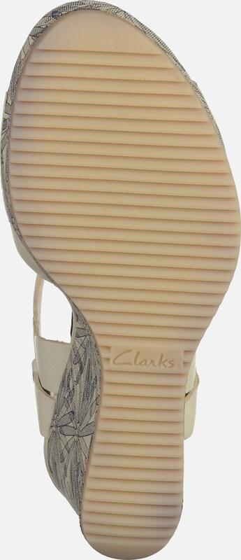 CLARKS Günstige Sandalen Günstige CLARKS und langlebige Schuhe 6fc65a