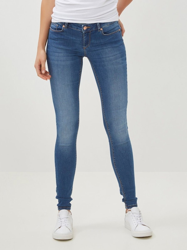 VERO MODA Vero Moda Stretch-Jeans »LUX«
