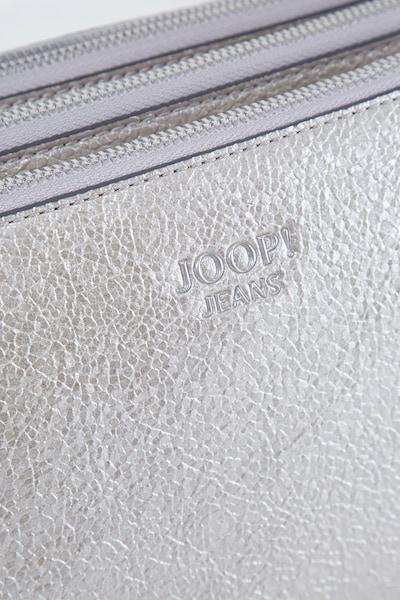 JOOP! Bags/Taschen ' Clessida Reverso ' in grau: Frontalansicht