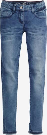 s.Oliver Jean en bleu, Vue avec produit