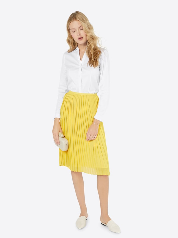 Esprit Collection Bluse 'SoftBusinessStr'
