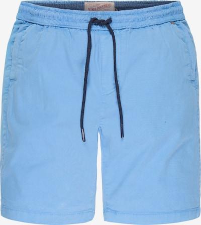Petrol Industries KIDS Shorts in blau, Produktansicht