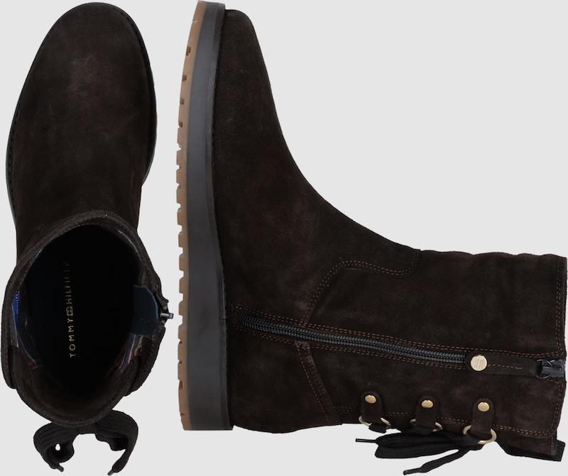 TOMMY HILFIGER Boots 'Rita'