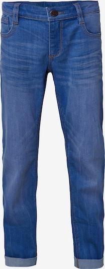 WE Fashion Jeanshose in blau, Produktansicht