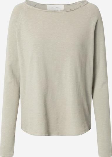 AMERICAN VINTAGE Majica 'Sonoma' | temno siva barva, Prikaz izdelka
