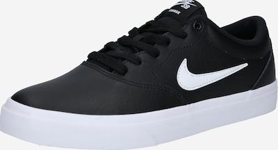 Nike SB Zemie brīvā laika apavi 'Charge Premium' melns / balts, Preces skats