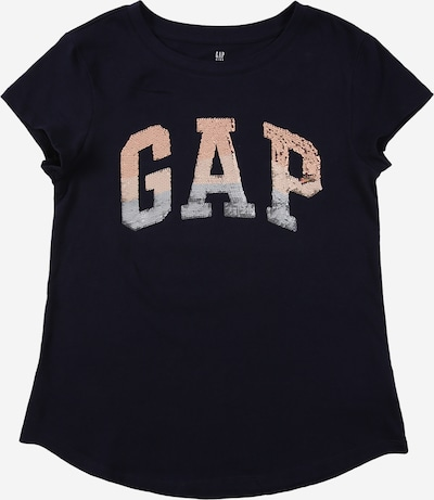GAP Shirt in navy / mischfarben, Produktansicht