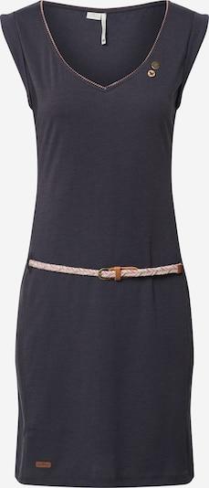 Vasarinė suknelė 'SLAVKA' iš Ragwear , spalva - juoda, Prekių apžvalga