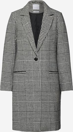 GREYSTONE Płaszcz przejściowy w kolorze szary / białym, Podgląd produktu