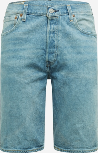 Džinsai 'LEVI'S 501®' iš LEVI'S , spalva - tamsiai (džinso) mėlyna, Prekių apžvalga