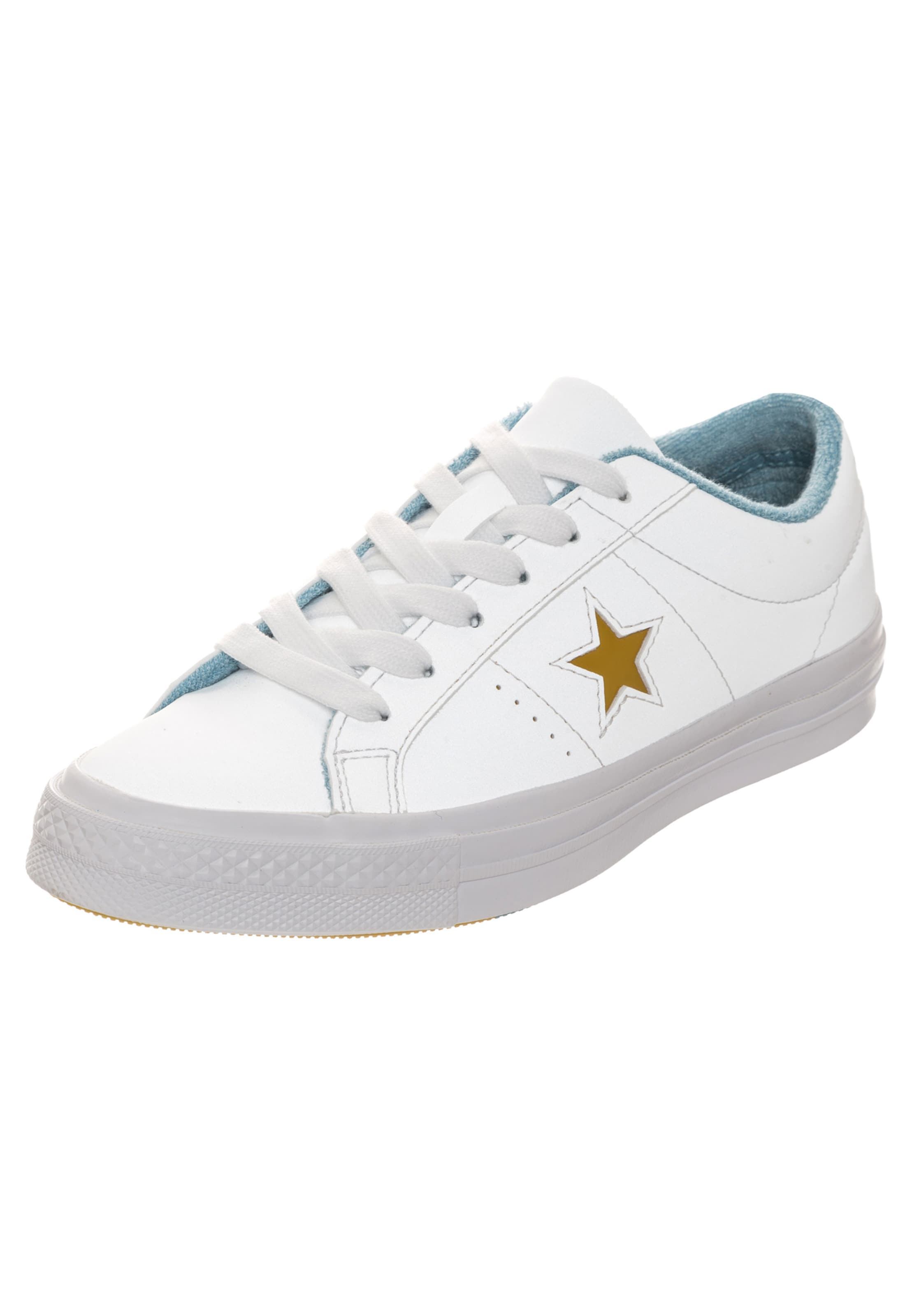 CONVERSE Sneaker  One Star Ox