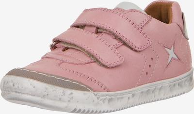 Froddo Sneaker in greige / hellpink / weiß, Produktansicht