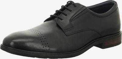 JOSEF SEIBEL Schuh in schwarz, Produktansicht