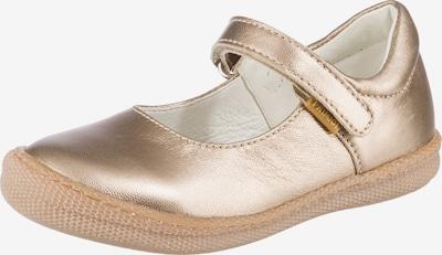 PRIMIGI Ballerina in gold, Produktansicht