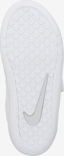 Nike Sportswear Sneaker 'PICO 5 (TDV)' in weiß: Ansicht von unten