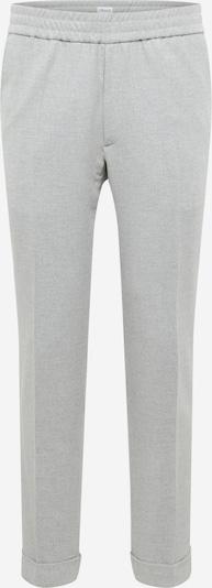 Filippa K Pantalon 'M. Terry' en gris clair, Vue avec produit