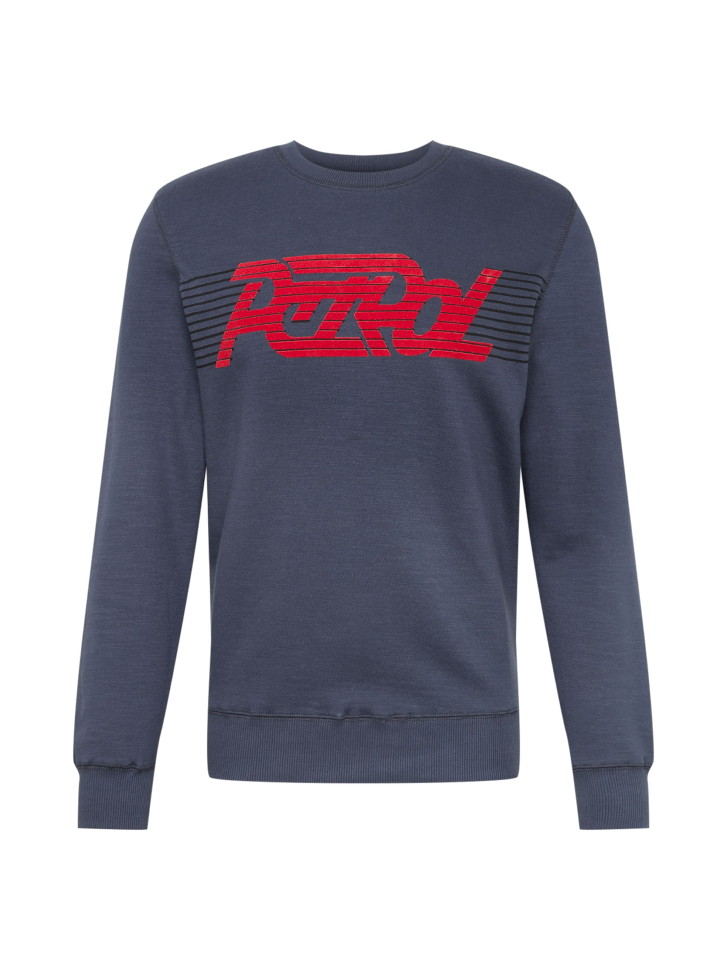 Industries Sweatshirt Grau Petrol Industries In Industries Petrol Grau In Petrol Sweatshirt pUMVSz