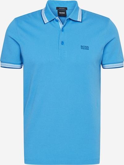 BOSS Majica 'Paddy' | modra barva, Prikaz izdelka
