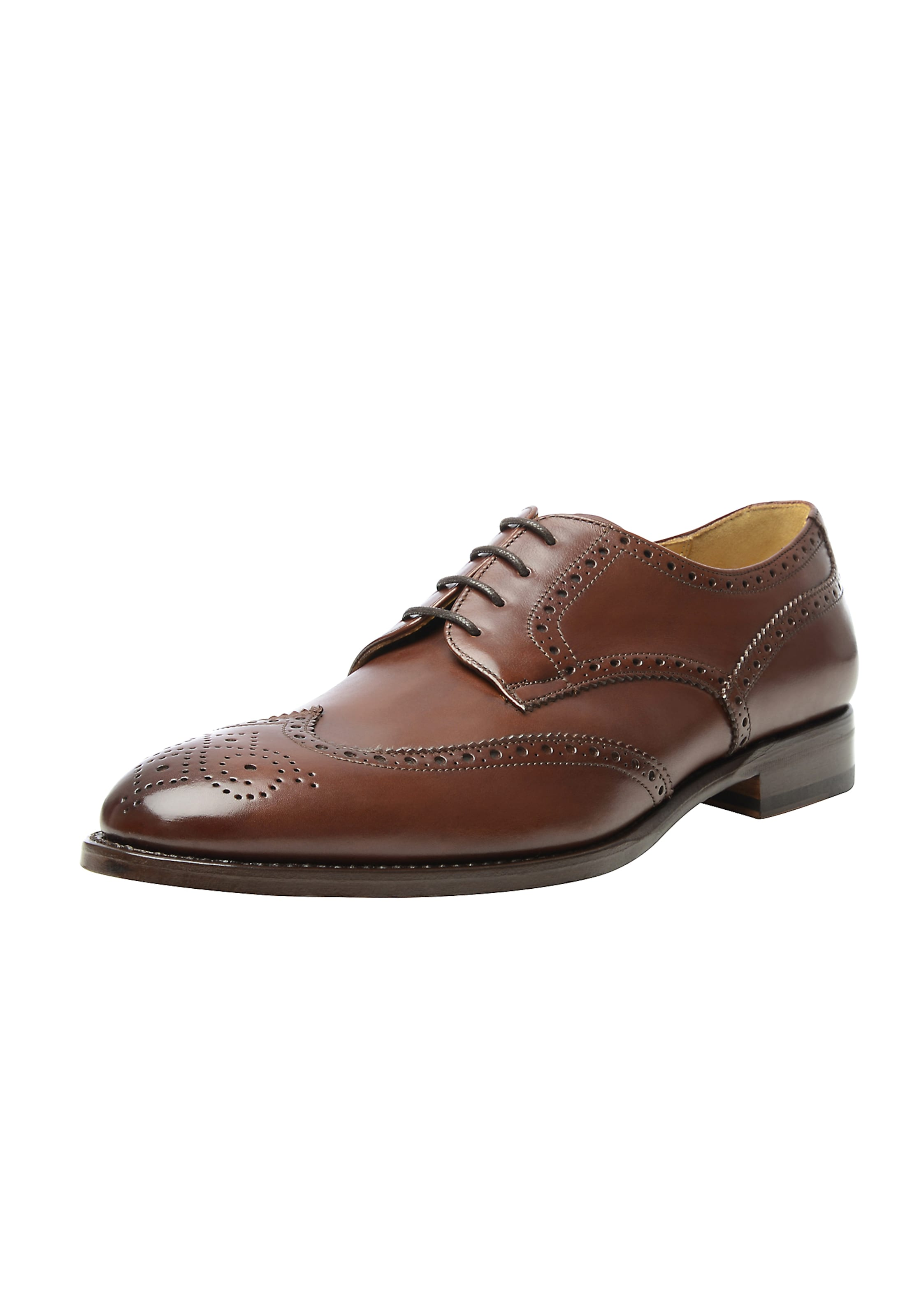SHOEPASSION Businessschuhe  No. 552