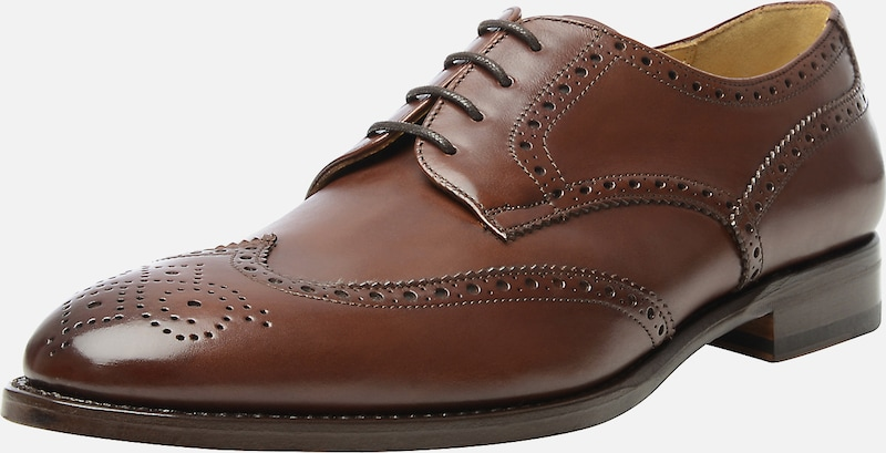 SHOEPASSION | Businessschuhe 'No 552'