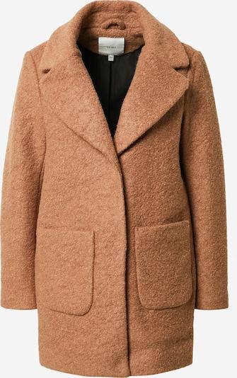 ICHI Přechodný kabát - hnědá, Produkt