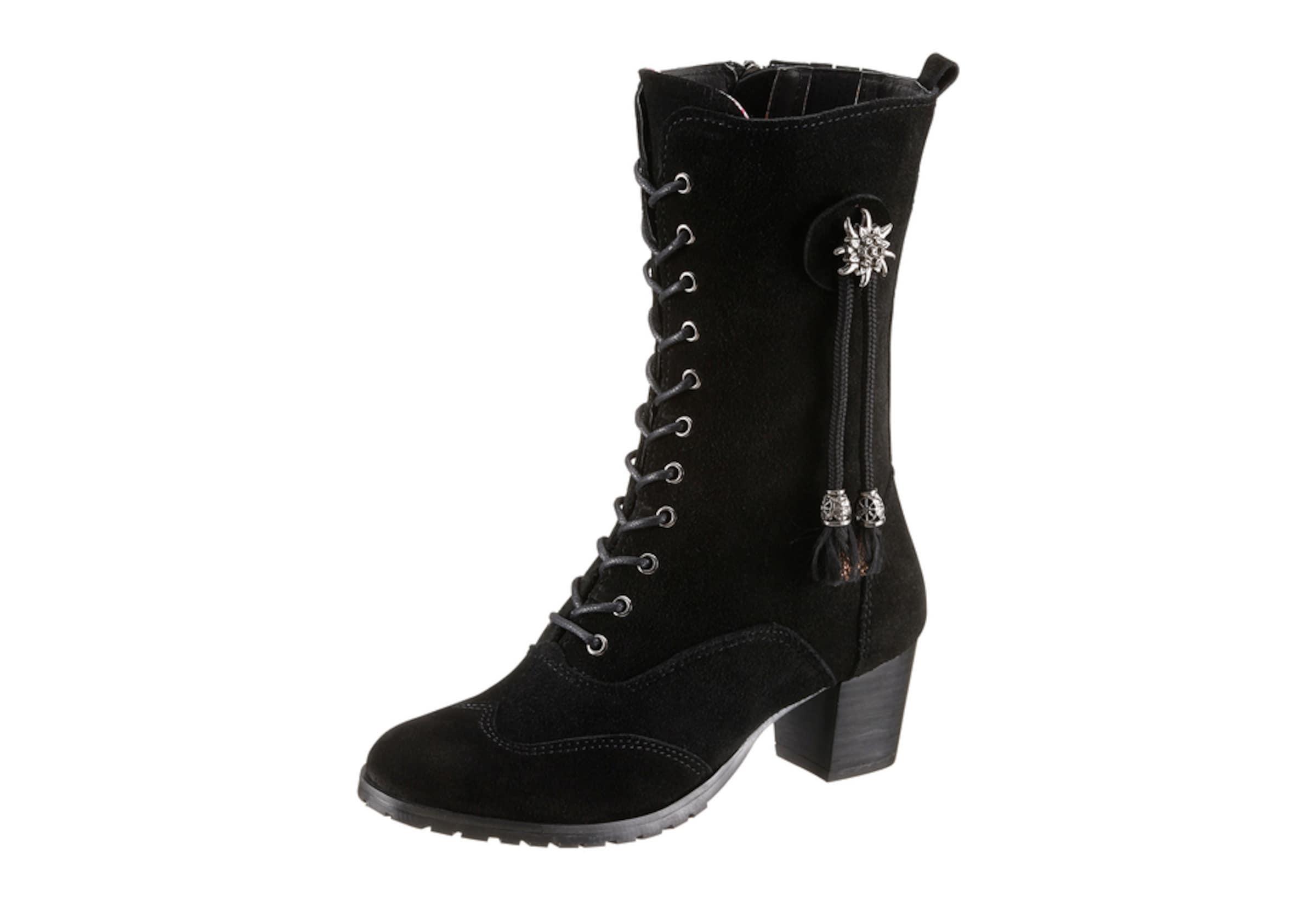 ANDREA CONTI Stiefelette Verschleißfeste billige Schuhe