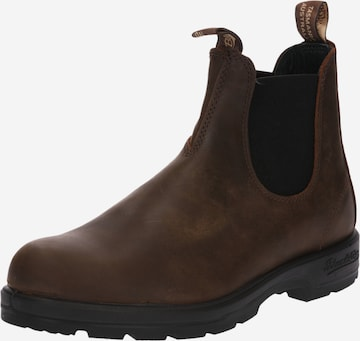 Blundstone Chelsea boots in Brown