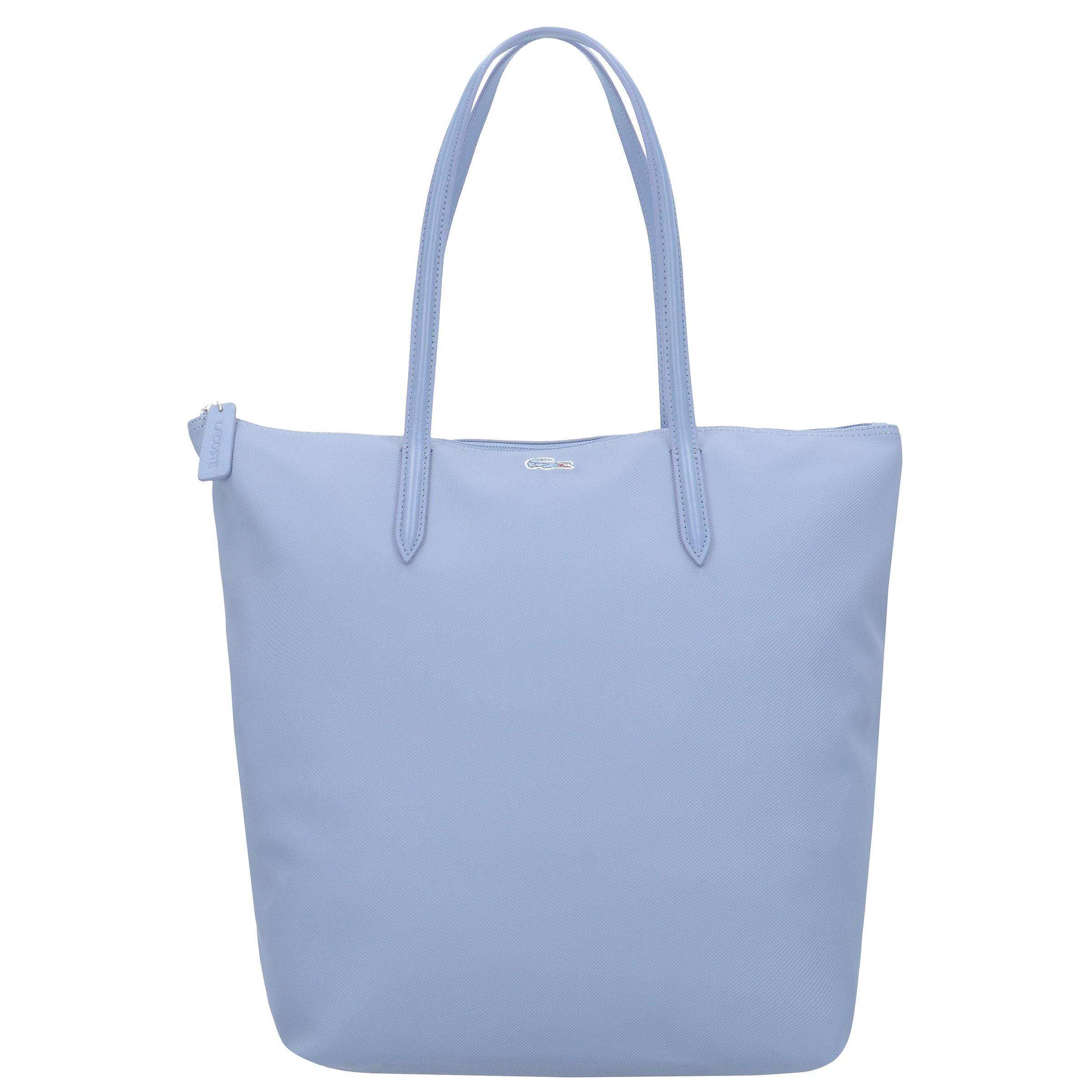 LACOSTE Shopper Tasche Shop Online-Verkauf izR9rdjqS7