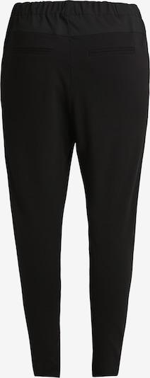 Kaffe Pantalon en noir, Vue avec produit