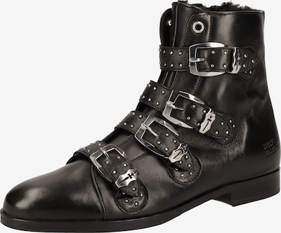 MELVIN & HAMILTON Boots in schwarz, Produktansicht
