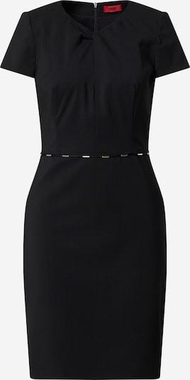 HUGO Klasiska tipa kleita 'Kilene' pieejami melns, Preces skats