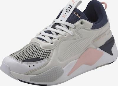 PUMA Sneaker in blau / pink / weiß, Produktansicht