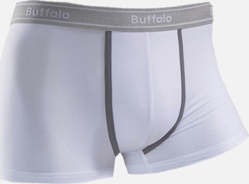 BUFFALO Baumwoll-Hipster (4 Stck.)