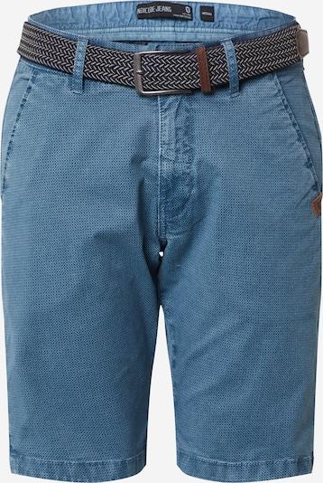 INDICODE JEANS Pantalon 'Fredericia' en bleu, Vue avec produit