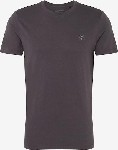 Marc O'Polo T-Shirt in dunkelgrau, Produktansicht