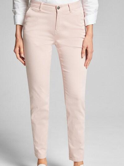 JOOP! Hose 'Sanne' in pink, Modelansicht