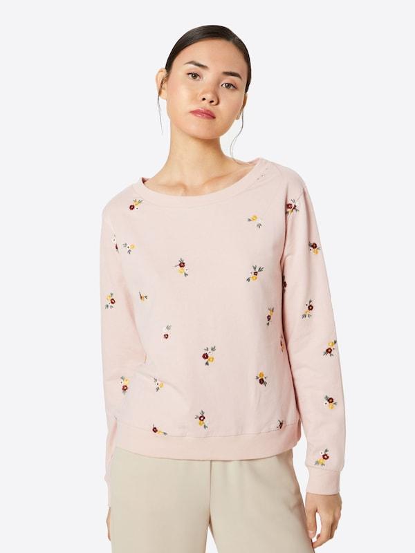 'luna' Rose Sweat shirt Sweat En BrxWdoQCe