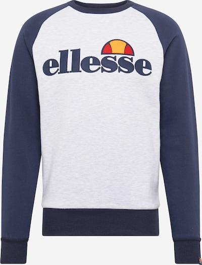 fehér ELLESSE Tréning póló, Termék nézet