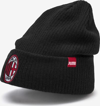 PUMA Sportmütze in schwarz, Produktansicht