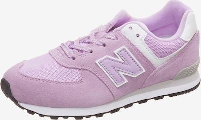 new balance Sneaker 'GC574-M' in altrosa, Produktansicht