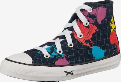 CONVERSE Sneakers in mischfarben, Produktansicht