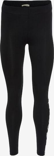 OCEAN SPORTSWEAR Leggings in schwarz, Produktansicht