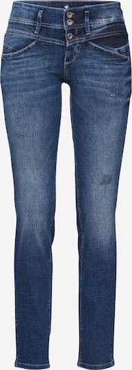 TOM TAILOR Jeans 'Alexa ' in blue denim, Produktansicht