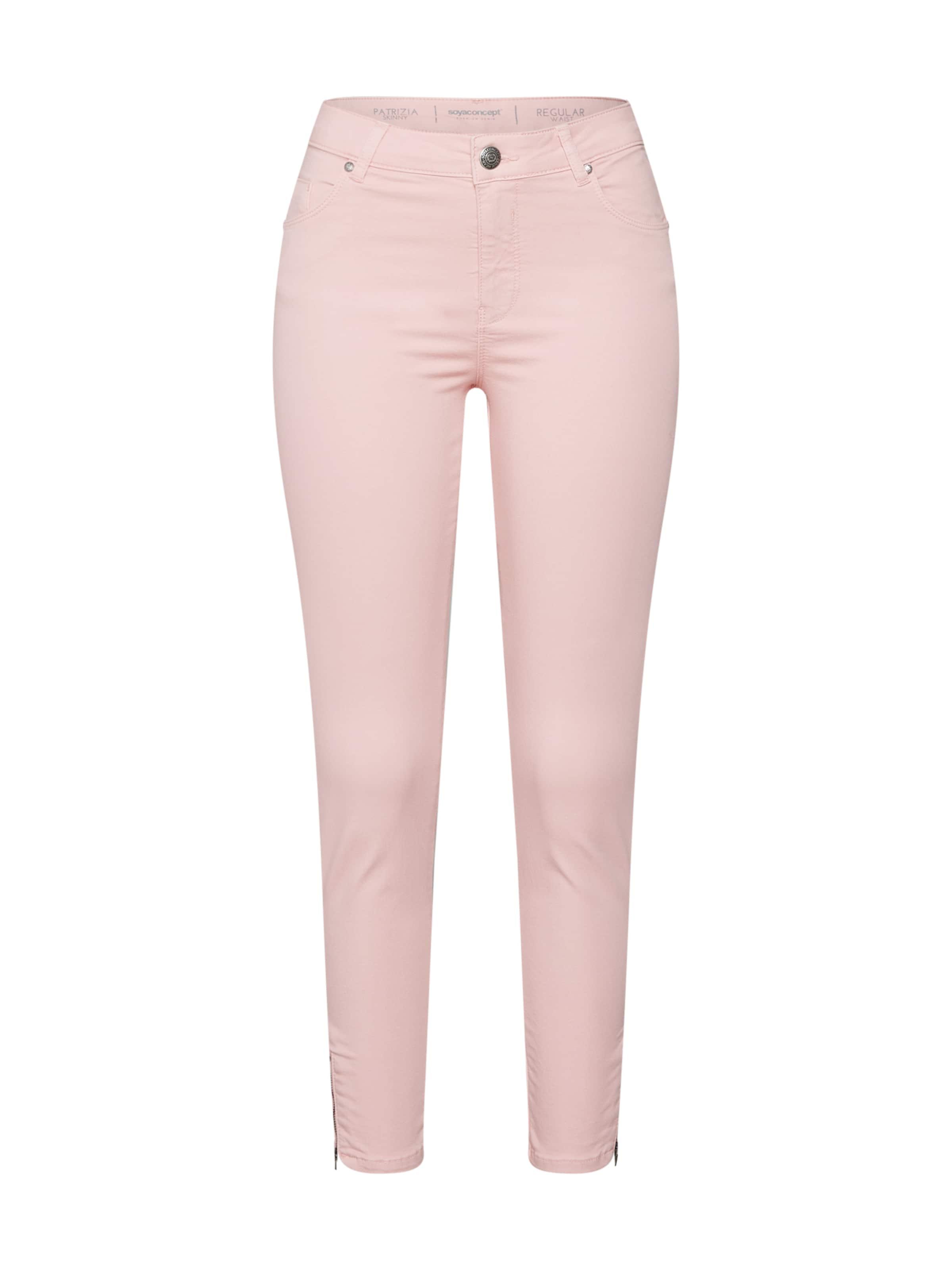 Rose Pow' Pantalon 'shadi En Soyaconcept NX0OPk8nw