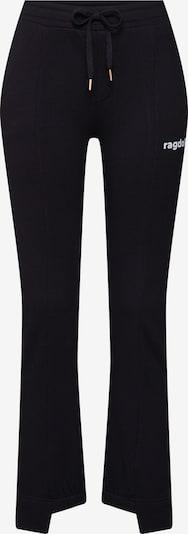 Pantaloni 'Track Pant' Ragdoll LA pe negru, Vizualizare produs